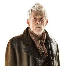 John Hurt War Doctor